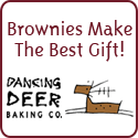 Brownies Make The Best Gift